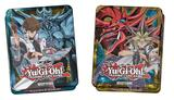 Konami Yu-Gi-Oh 2016 Collectible Mega-Tin Case (12 Ct.) (Presell)