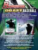 2017 Bowman Draft Baseball Hobby SUPER Jumbo 6-Box Case (Presell)