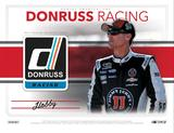 2017 Panini Donruss Racing Hobby 20-Box Case (Presell)