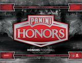 2016 Panini Honors Football Hobby 10-Box Case (Presell)