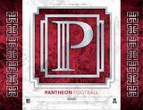2017 Panini Pantheon Football 5-Box Case- 2017 National DACW Live 30 Spot Random Hit Break #1