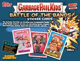 Garbage Pail Kids Series 2 Battle of the Bands Hobby Collector's Edition 8-Box Case (Topps 2017) (Presell)