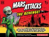 Mars Attacks: The Revenge Trading Cards Hobby Box (Set) (Topps 2017) (Presell)