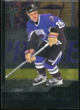 2013-14 Upper Deck Black Diamond #203 Brett Hull AS