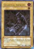 Yu-Gi-Oh Soul of the Duelist Single Charcoal Inpachi Ultimate Rare (001)