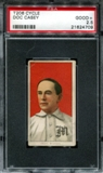 1909-11 T206 Cycle Doc Casey PSA 2.5 (GOOD+) *4709