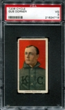 1909-11 T206 Cycle Gus Dorner PSA 3 (VG) *4719