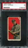 1909-11 T206 Cycle Solly Hofman PSA 1 (PR) *4727