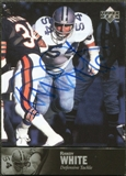 1997 Upper Deck Legends Autographs #AL69 Randy White