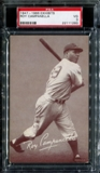1947-1966 Exhibits Baseball Roy Campanella PSA 3 (VG) *1293