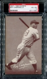 1947-1966 Exhibits Baseball Roy Campanella PSA 4 (VG-EX) *1294
