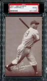 1947-1966 Exhibits Baseball Roy Campanella PSA 2 (GOOD) *1296