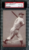 1947-1966 Exhibits Baseball Roy Campanella PSA 4.5 (VG-EX+) *1297