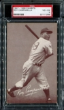 1947-1966 Exhibits Baseball Roy Campanella PSA 4 (VG-EX) *1298