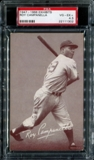 1947-1966 Exhibits Baseball Roy Campanella PSA 4.5 (VG-EX+) *1302