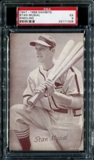 1947-1966 Exhibits Baseball Stan Musial (Kneeling) PSA 5 (EX) *1326
