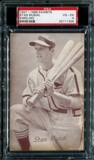 1947-1966 Exhibits Baseball Stan Musial (Kneeling) PSA 4 (VG-EX) *1328