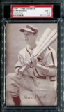 1947-1966 Exhibits Baseball Stan Musial (Kneeling) PSA 5.5 (EX+) *1329