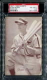 1947-1966 Exhibits Baseball Stan Musial (Kneeling) PSA 4.5 (VG-EX+) *1336