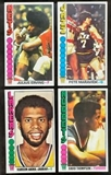 1976/77 Topps Basketball Complete Set (NM)