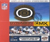 2001 Pacific Dynagon DMX Football Hobby Box
