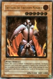 Yu-Gi-Oh Rise of Destiny 1st Edition Thestalos Firestorm Monarch Ultimate Rare