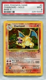 Pokemon Base Set 2 Single Charizard 9/130 - PSA 9 - *22915443*