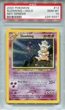 Pokemon Neo Genesis Single Slowking 14/111 - PSA 10 - *22915551*