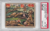 "1938 Gum Inc. Horrors of War  #205 ""The Changing Tides of Battle"" PSA 6 (EX-MT) *1501"