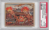 "1938 Gum Inc. Horrors of War #220 ""Japanese Attack Amoy Fortifications"" PSA 4 (VG-EX)"