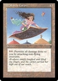 Magic the Gathering Legends Single Al-abara's Carpet - NEAR MINT (NM)