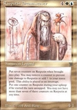 Magic the Gathering Legends Single Rasputin Dreamweaver - NEAR MINT (NM)