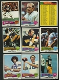 1975 Topps Football Complete Set (NM-MT)