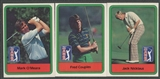 1982 Donruss Golf Complete Set