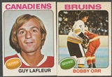 1975/76 O-Pee-Chee Hockey Complete Set (NM-MT)