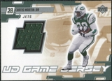 2000 Upper Deck Game Jersey Curtis Martin #CM