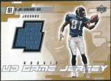 2000 Upper Deck Game Jersey R.Jay Soward #RJ