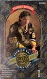 1993/94 Leaf Series 1 Hockey Hobby Box