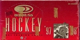 1997/98 Donruss Hockey Hobby Box