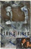 X-Files: Connections Hobby Box (2005 Inkworks)