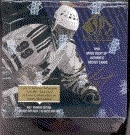 1997/98 Upper Deck SP Authentic Hockey Sign of the Times and Base Sets