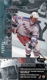 1997/98 Upper Deck Series 2 Hockey Retail Box