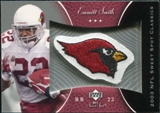 2003 Upper Deck Sweet Spot Classics Patch #PES Emmitt Smith