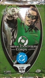 Vs System DC Green Lantern Corps Booster Pack
