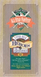 1993 Upper Deck All Star Fanfest All-Time Heroes of Baseball Factory Set (Box)