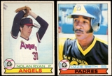 1979 O-Pee-Chee Baseball Complete Set (NM-MT)