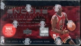 1998/99 Upper Deck Encore Basketball Hobby Box