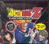 Score Dragon Ball Z Androids Saga Booster Box