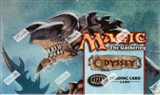 Magic the Gathering Odyssey Precon Theme Deck Box