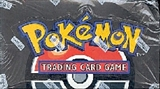 WOTC Pokemon Team Rocket Precon Theme Deck Box